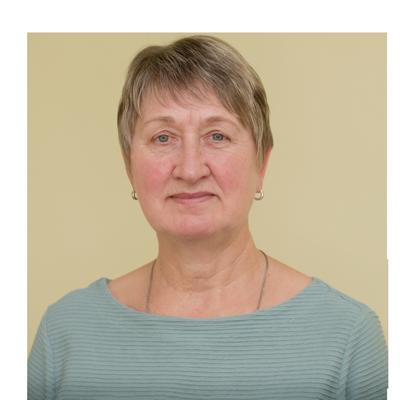 Lydia Kokscharow