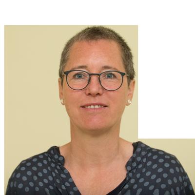 Birgit Elbracht