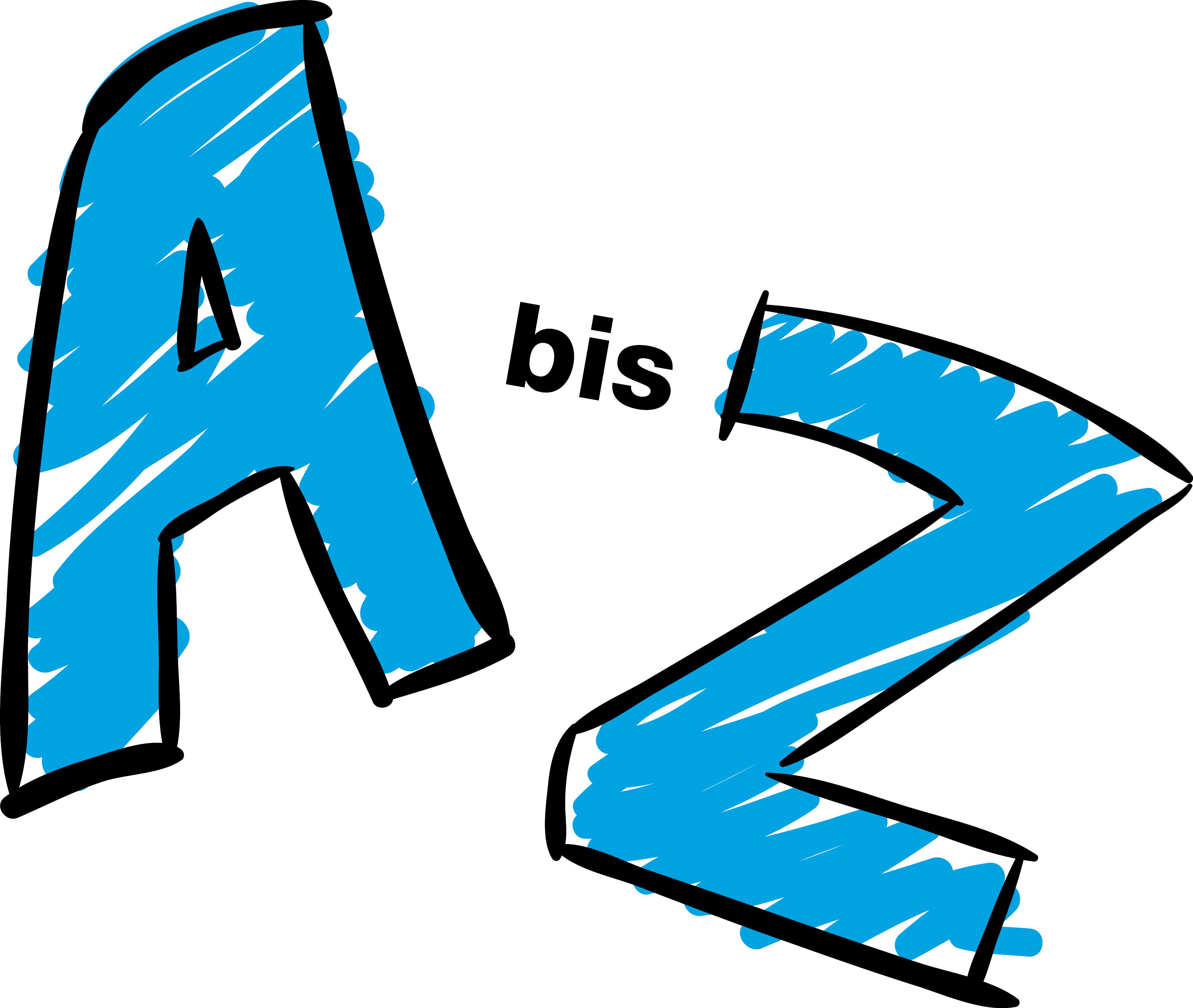 A bis Z - Alpha für Erwachsene
